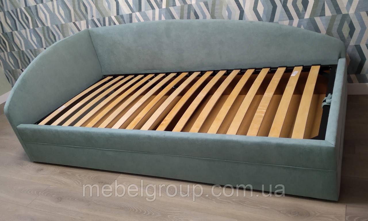 Детская кровать Джуниор 100*200 с механизмом