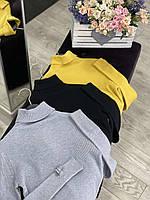 """Гольфы """"Горло с отворотом"""" утепленные женские (42-46) оптом купить от склада 7 км, фото 1"""