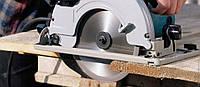 Ручная циркулярная пила – технические параметры и особенности выбора