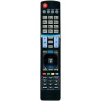 Пульт Д/У для телевизора LG AKB73756502 SMART+3D