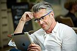 Универсальные очки для зрения Dial Vision с регулировкой линз от -6 до +3 (Живые фото), фото 6
