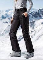 Женские лыжные штаны Crivit Pro (размер 42) черные