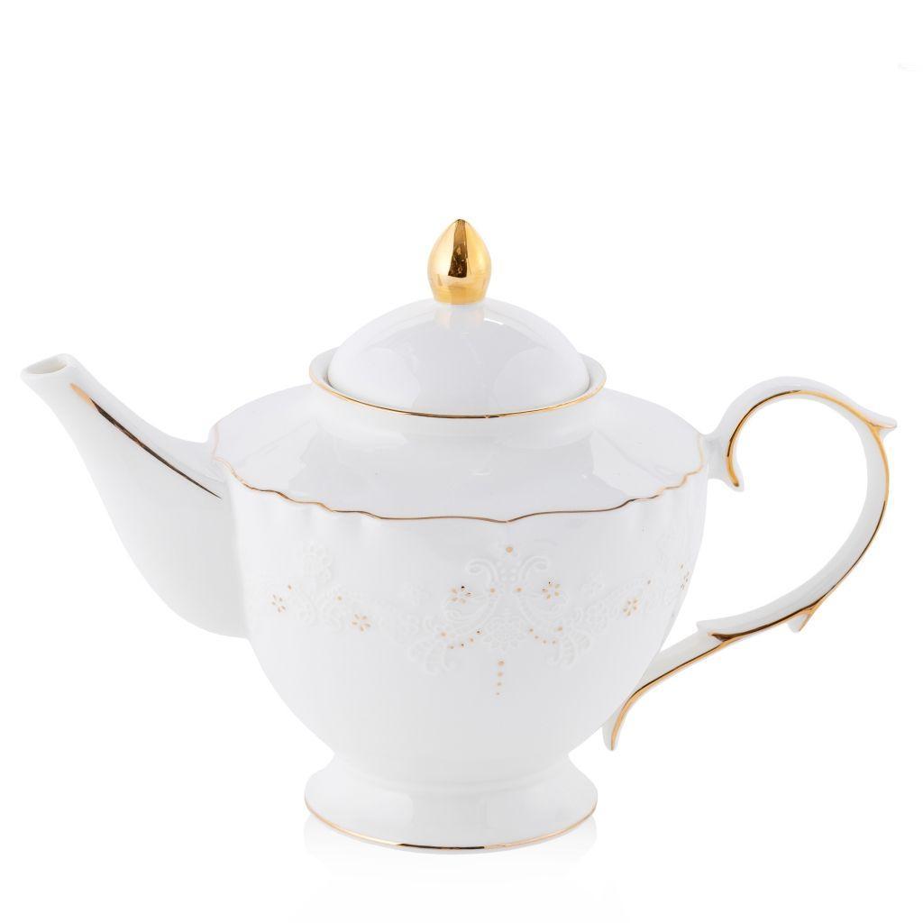 Заварювальний Чайник Chapletta (52834-Ecr1-Dzban)