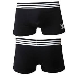 Боксерки мужское белье Adidas