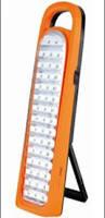 Фонарь светодиодный аккумуляторный YJ-6820 (44 LED) лампа