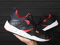 Мужские кроссовки Puma Blaze Of Glory x Highsnobiety x Ronnie Fieg 360322-01, фото 3