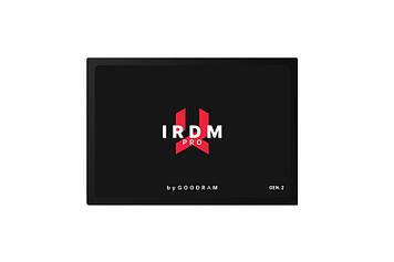 "Накопичувач SSD 512GB GOODRAM Iridium Pro Gen.2 2.5"" SATAIII 3D TLC (IRP-SSDPR-S25C-512)"