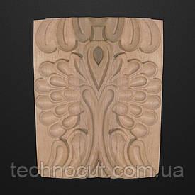 Фрезеровка деревянных изделий