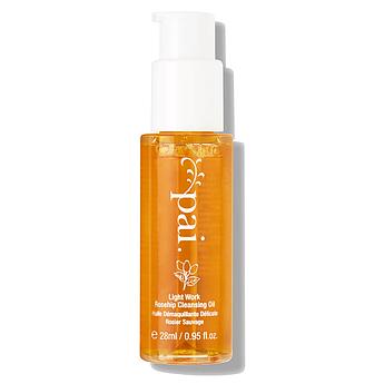 Гидрофильное масло для сухой и чувствительной кожи Pai Skincare Light Work Rosehip Cleansing Oil 28 мл