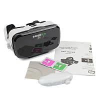 Очки виртуальной реальности с пультом и наушниками VR Box Z4 149500