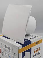 Вентилятор вытяжной ESCUDO WEB 100 zz, фото 1