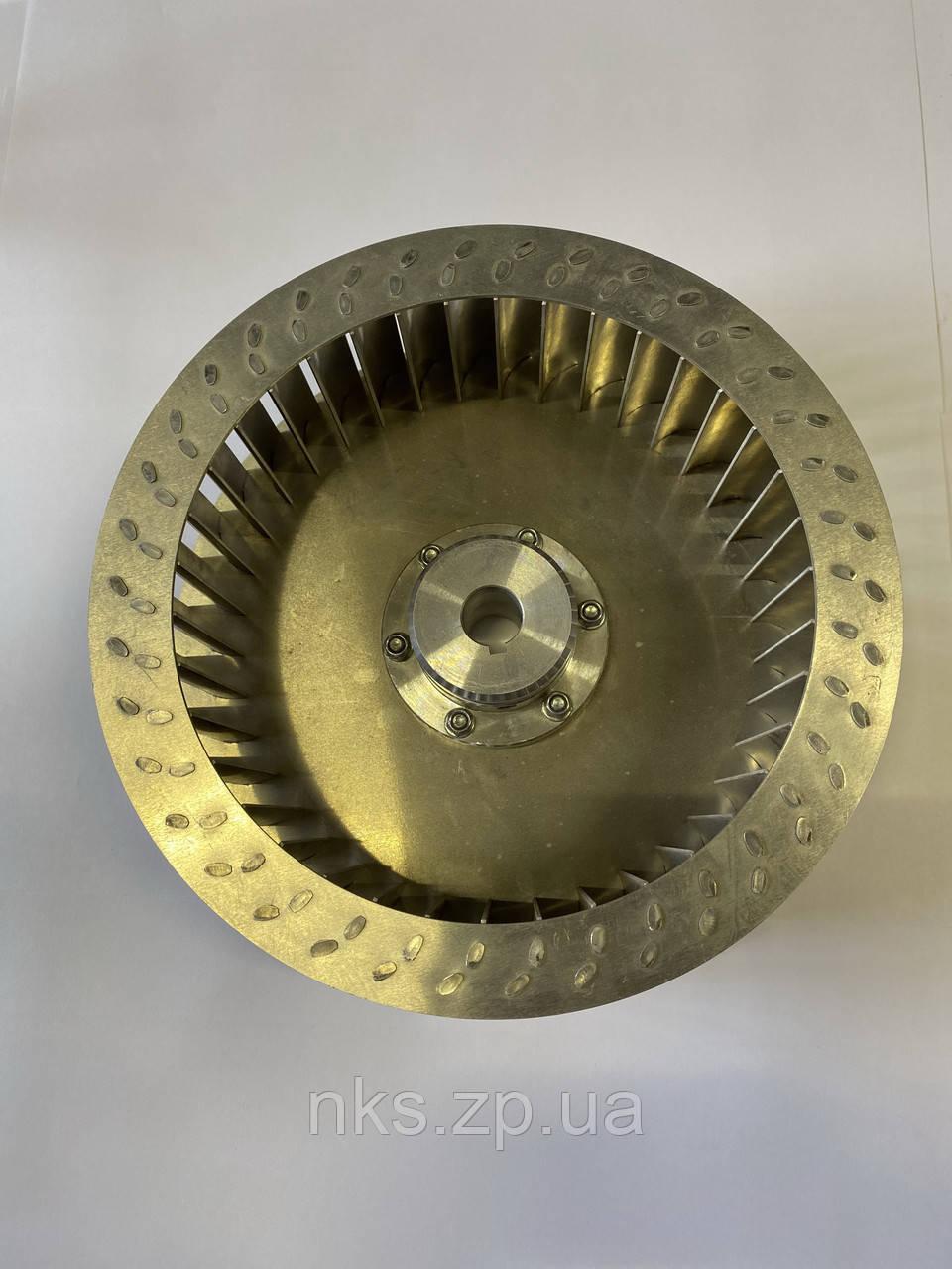 Крыльчатка вентилятора Kverneland
