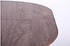 """Стол  раскладной 120/160 Nevada черный/МДФ дуб шервуд ТМ """"AMF"""", фото 5"""