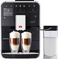 Кофемашина автоматическая Melitta Caffeo Barista T Smart black F83/0-102
