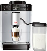 Кофемашина автоматическая Melitta CAFFEO Passione OT Silver F53/1-101