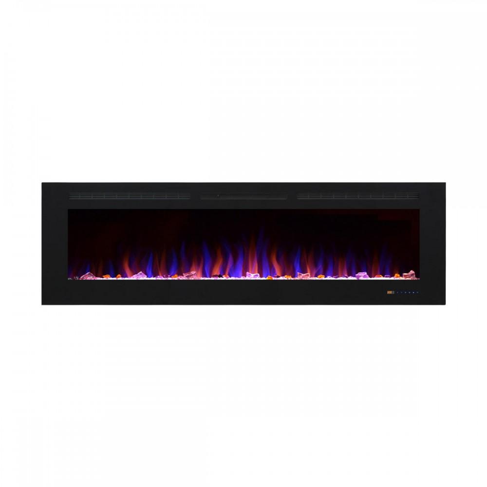 Настенный электрокамин Royal Shine EF 72