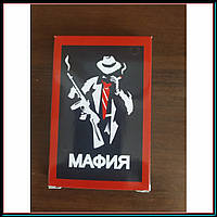 Настольная игра для компании Мафия карты Fun Games 0010FGS