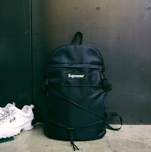 Рюкзак Supreme Bag Black
