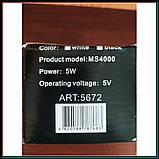 Электрическая помпа для воды DOMOTEC MS-4000, фото 6