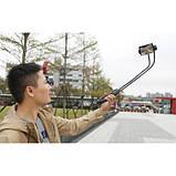 Мобильная подставка держатель для телефона на шею, фото 7