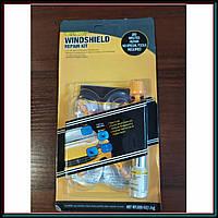 Набір для ремонту вітрового (лобового) скла клей Versachem Windshield Repair