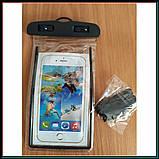 Водонепроницаемый чехол для мобильного телефона - WaterProof case WP-02, фото 4