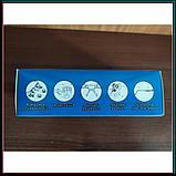 Бинокуляр очки бинокулярные со светодиодной подсветкой 9892-H1, фото 5