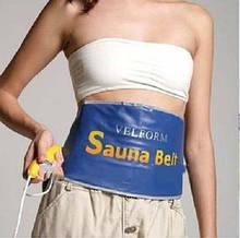 Пояс сауна для схуднення Sauna Belt Сауна Белт