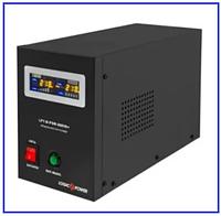 ИБП LPY-B-PSW 800VA (560Вт)  5/15/20A 12V с правильной синусоидой, фото 1