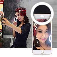 Селфи-кольцо UFT Selfie Ring UFT MP01 черное