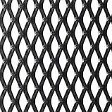 FJÄLLBO ФЙЕЛЛЬБУ, Стелаж, чорний51x136 см, фото 3