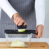 IKEA 365+, Ніж для овочів, чорний, фото 4