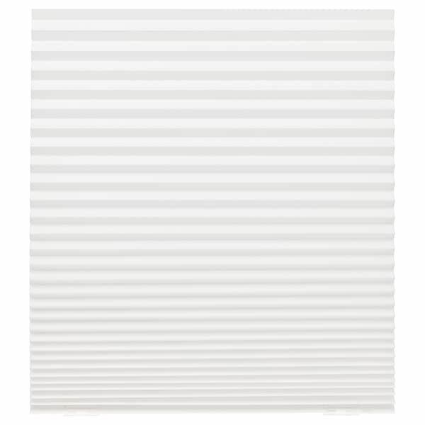 SCHOTTIS СКОТТІС, Штора пліссе, білий90x190 см