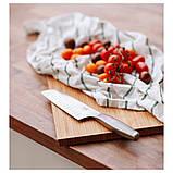 IKEA 365+, Ніж для овочів, нержавіюча сталь16 см, фото 4
