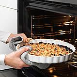 VARDAGEN ВАРДАГЕН, Форма для пирога, кремово-білий32 см, фото 2