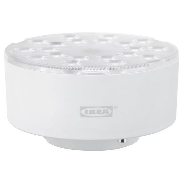 LEDARE ЛЕДАРЕ, LED лампа GX53 600 лм, тепле світло, регульований кут освітлення