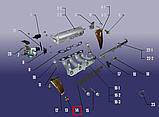 Прокладка впускного коллектора Chery Amulet / Karry, фото 2
