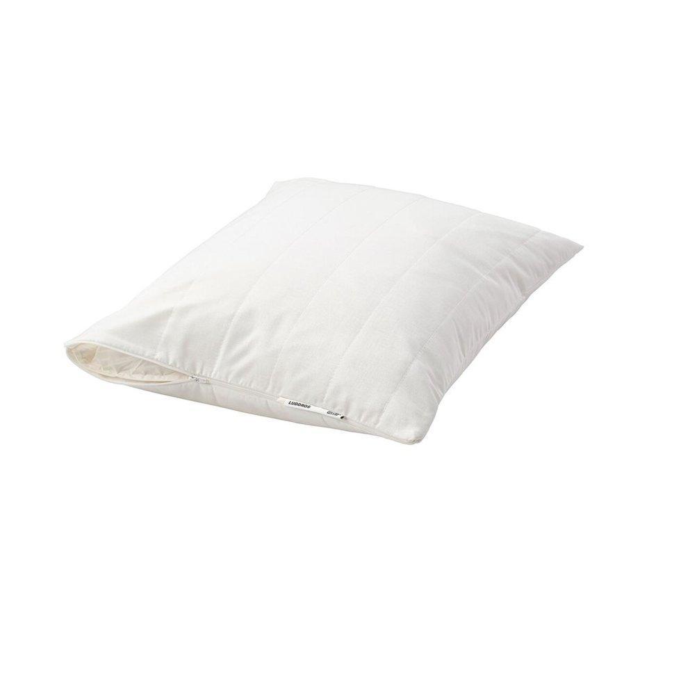 LUDDROS ЛУДДРОС, Чохол для подушки50x60 см