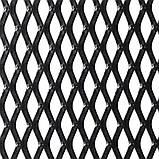 FJÄLLBO ФЙЕЛЛЬБУ, Стелаж, чорний100x136 см, фото 3