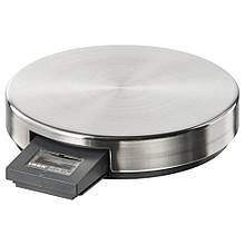ORDNING ОРДНІНГ, Ваги, нержавіюча сталь3 кг