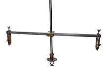 Труба гофрированная 50мм из нержавеющей стали Dispipe 50HF, отожженная, фото 3