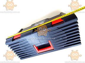 Ящик для інструментів (20) 525х256х246мм (пр-во HAISSER) З 131933, фото 3