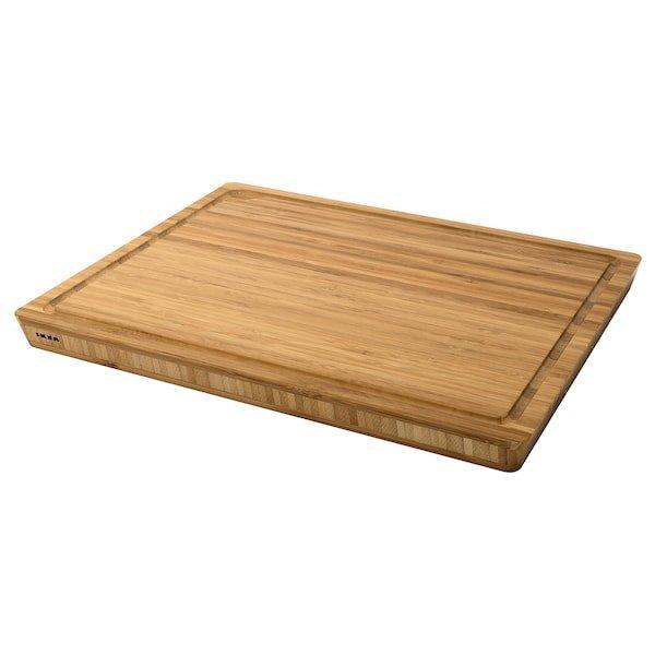 APTITLIG АПТІТЛІГ, Дошка для обробки м'яса, бамбук45x36 см