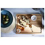 APTITLIG АПТІТЛІГ, Дошка для обробки м'яса, бамбук45x36 см, фото 5