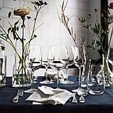 STORSINT СТОРСІНТ, Келих для червоного вина, прозоре скло 67 сл / 6 штук, фото 3