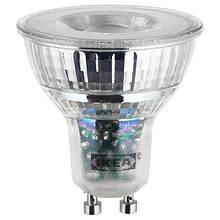LEDARE ЛЕДАРЕ, LED лампа GU10 400 лм, тепле світло