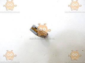 Разъем провода мама 1 контактный (пр-во Россия) З 892983, фото 3