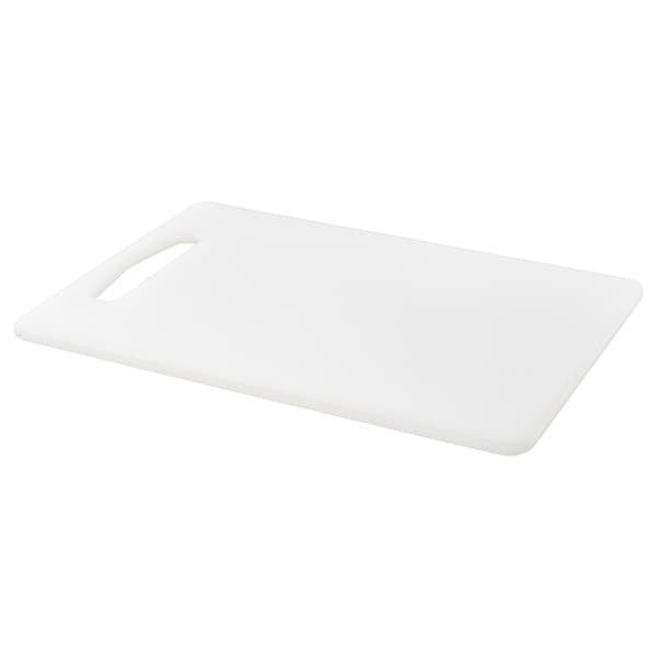 LEGITIM ЛЕГІТІМ, Дошка для нарізання, білий34x24 см