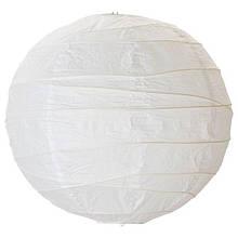 REGOLIT РЕГОЛІТ, Абажур підвісного світильника, білий45 см