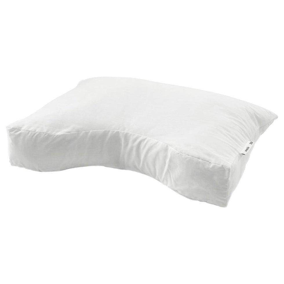 SKOGSLÖK ШОГСЛЕК, Ергономічна подушка, універсальна40x55 см